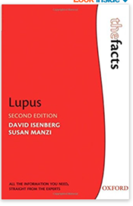 Lupus (The Facts) by David Isenberg